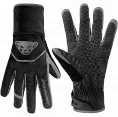 DYNAFIT MERCURY DYNASTRETCH GLOVE Black Out