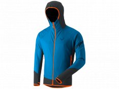 DYNAFIT MEZZALAMA 2 POLARTEC® ALPHA® JACKET MAN Methyl Blue