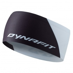 DYNAFIT PERFORMANCE 2 DRY HEADBAND Black
