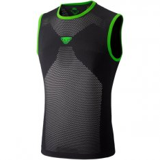 DYNAFIT RACE DRYARN MEN NET TOP Grey Asphalt