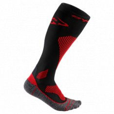 DYNAFIT RACE PERFORMANCE SOCKS Black