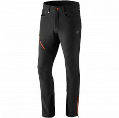 DYNAFIT SPEED JEANS DYNASTRETCH MEN PANTS Black