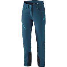 DYNAFIT SPEED JEANS DYNASTRETCH WOMEN PANTS Blue