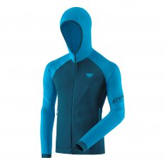 DYNAFIT SPEED THERMAL HOODED JACKET M Frost