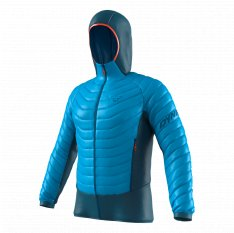DYNAFIT TLT LIGHT INSULATION HOODED JACKET M Frost