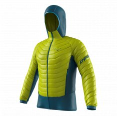 DYNAFIT TLT LIGHT INSULATION HOODED JACKET M Moos