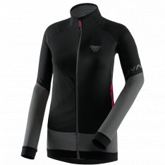 DYNAFIT TLT LIGHT THERMAL WOMAN JACKET Black Out