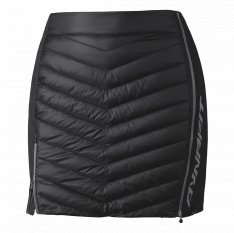DYNAFIT TLT PRIMALOFT® SKIRT W Black Out