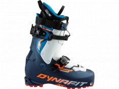 DYNAFIT  TLT8 EXPEDITION CR BOOT MEN Poseidon/Fluo Orange
