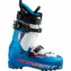 DYNAFIT TLT8 EXPEDITION CR W Methyl Blue/Lipstick