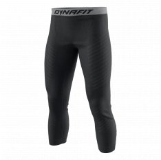 DYNAFIT TOUR LIGHT MERINO 3/4 TIGHTS M Black Out
