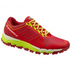 DYNAFIT TRAILBREAKER W Crimson/Fluo Yellow