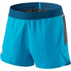 DYNAFIT VERTICAL 2 SHORTS M BLUE