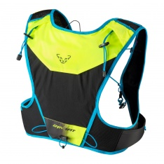 DYNAFIT VERTICAL 4 BACKPACK Fluo Wellow/Blue