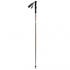 DYNAFIT VERTICAL PRO POLE Carbon/Carrot