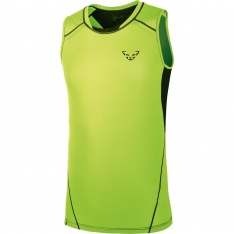 DYNAFIT VERTICAL TANK M Fluo Yellow