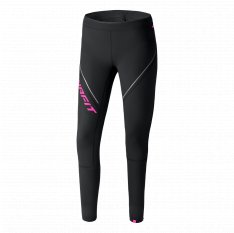 DYNAFIT WINTER RUNNING TIGHTS W Black Out