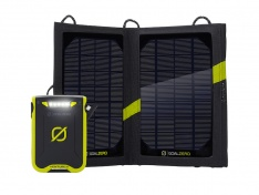 GOALZERO VENTURE 30 SOLAR KIT