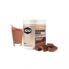 GU RECOVERY DRINK MIX 750g DÓZA Chocolate smoothie
