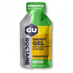 GU ROCTANE ENERGY GEL 32g Pineapple
