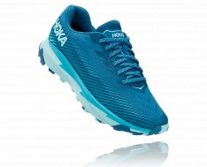 HOKA TORRENT 2 W Blue Sapphir/Angel Blue