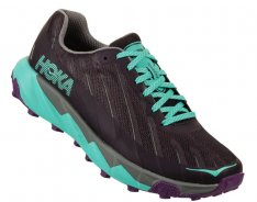 HOKA TORRENT Nine Iron/Steel Gray