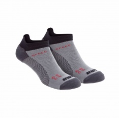 INOV-8 SPEED SOCK Low Black