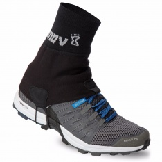 INOV-8 ALL TERRAIN GAITER Black