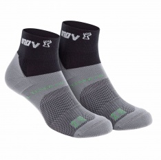 INOV-8 ALL TERRAIN SOCK Mid Black