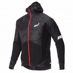 INOV-8 AT/C SOFTSHELL PRO FZ Black/Red