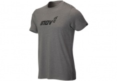 INOV-8 AT/C TRI BLEND TEE SS Dark Grey