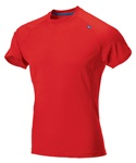 INOV-8 BASE ELITE 115 MERINO SS red/blue
