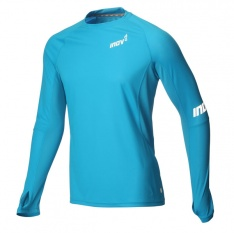 INOV-8 BASE LS Blue