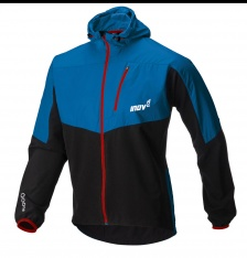 INOV-8 RACE ELITE 315 SOFTSHELL PRO Blue/Black/Red