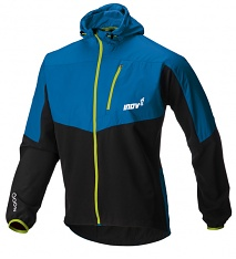 INOV-8 RACE ELITE 315 SOFTSHELL PRO Blue/Black/Lime