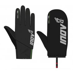 INOV-8 RACE ELITE 3in1 GLOVE Black