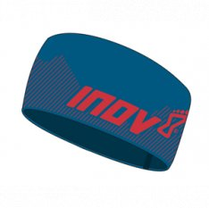 INOV-8 RACE ELITE HEADBAND Blue/Red