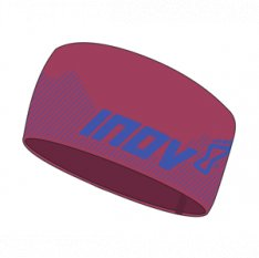 INOV-8 RACE ELITE HEADBAND Pink/Blue