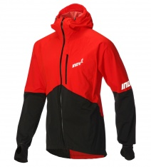 INOV-8 RACE ELITE RACESHELL FZ Red/Black