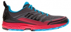 INOV-8 RACE ULTRA 290 Grey/Berry/Blue