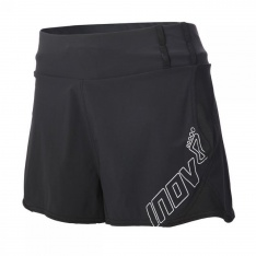 INOV-8 RACER SHORT W Black