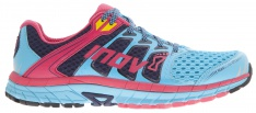 INOV-8 ROAD CLAW 275 Blue/Navy/Berry