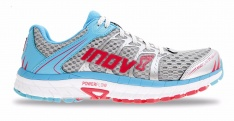 INOV-8 ROADCLAW 275 Silver/Blue/Pink