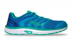 INOV-8 ROADCLAW 275 KNIT W (S) blue/teal