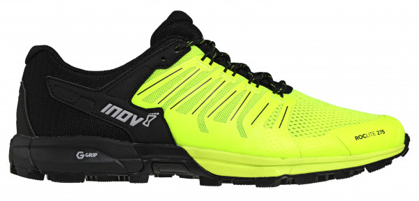 INOV-8 ROCLITE 275 yellow/black neww
