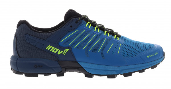 INOV-8 ROCLITE G 275 M (M) blue/navy/yellow
