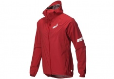 INOV-8 STORMSHELL FZ Dark red