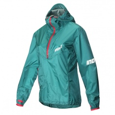 INOV-8 STORMSHELL HZ W Teal/Pink