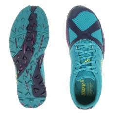 INOV-8 TERRACLAW 250 (S) Teal/Navy/Purple