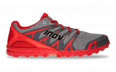INOV-8 TRAIL TALON 235 M (S) grey/red